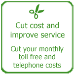 Cut costs and improve service, Thakur International