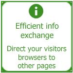 Efficient information exchange, Thakur International
