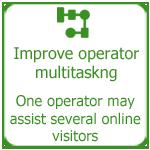 Improved operator multitasking, Thakur International