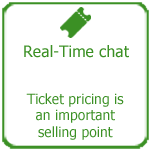 Real-Time chat - Your edge over the competition, Thakur International