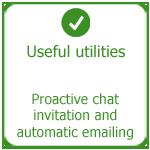 Useful utilities, Thakur International