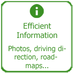 Efficient Information, Thakur International