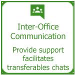 Inproved Inter-Office Communication, Thakur International