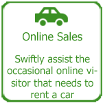 Online Sales, Thakur International