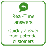 Real-Time answers, Thakur International