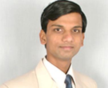 Dr. Jay Krishna Thakur