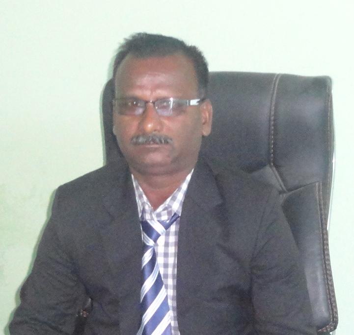 Mr. Ashok Kumar Thakur