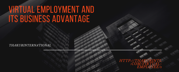 Hire Virtual Employee For Business Advantage