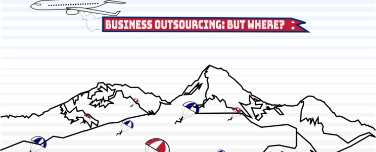 business outsourcing: but where?
