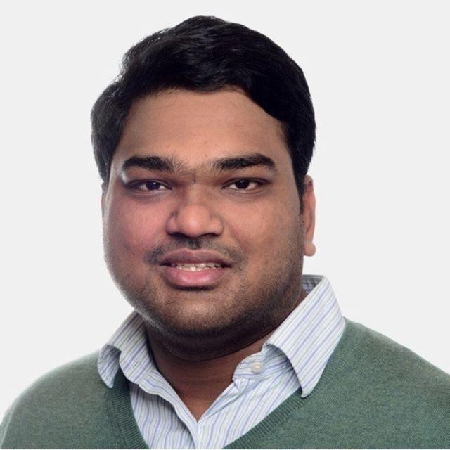 Mr. Pratik Prasad