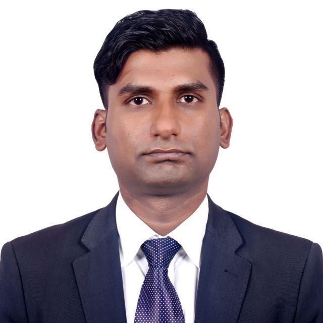 Santosh Kumar Thakur