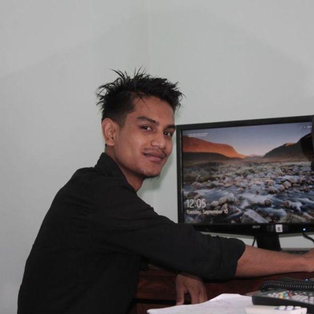 Mr. Amrit Tamang