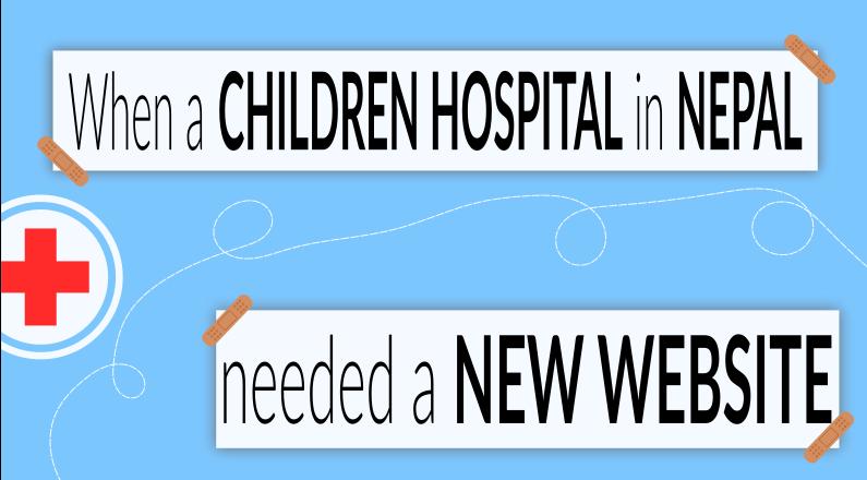 children hospital website