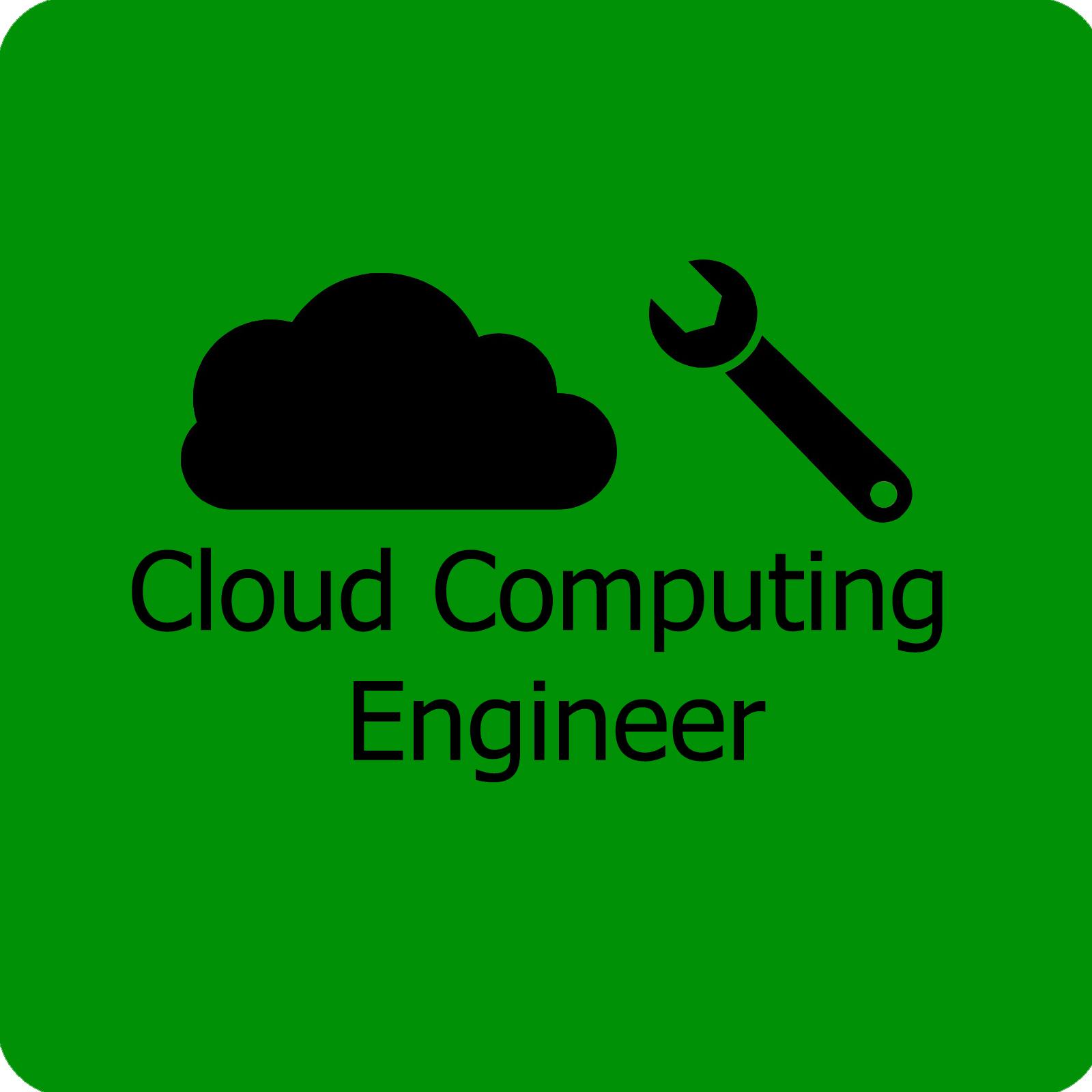 Cloud Computing Engineer, Virtual Employee, Thakur International
