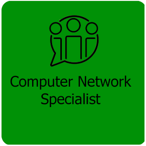 computer network support specialist